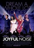 Joyful Noise dvd cover
