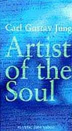Carl Gustav Jung: Artist of the Soul dvd cover