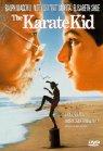 Karate Kid dvd cover