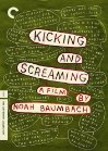 Kicking and Screaming dvd cover