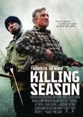 Killing Season dvd cover