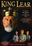 King Lear (2004) dvd cover