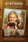 Kit Kittredge: An American Girl dvd cover