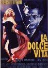 La Dolce Vita dvd cover