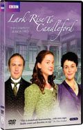 Lark Rise to Candleford dvd cover