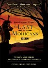 Last of the Mohicans (1971) dvd cover