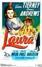 Laura dvd cover