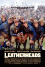 Leatherheads dvd cover