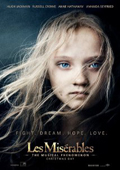 Les Miserables dvd cover