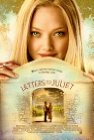 Letters to Juliet dvd cover