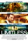 Limitless dvd cover