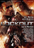 Lockout dvd cover