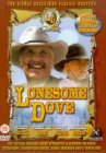 Lonesome Dove dvd cover