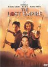 The Lost Empire dvd cover