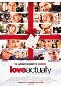 Love Actually dvd cover