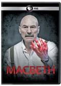 Macbeth (2010) dvd cover