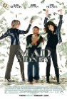 Mad Money dvd cover