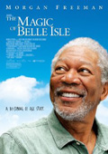 The Magic of Belle Isle dvd cover