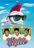 Major League dvd cover