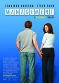Management dvd cover