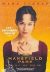Mansfield Park dvd cover