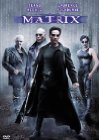 Matrix dvd cover