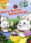 Max & Ruby: Berry Bunny Adventures dvd cover