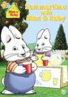 Max & Ruby: Summertime with Max & Ruby dvd cover