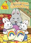 Max & Ruby: A Visit to Grandma dvd cover