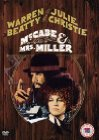 McCabe and Mrs. Miller dvd cover