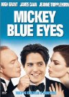 Mickey Blue Eyes dvd cover