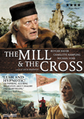 The Mill & the Cross dvd cover