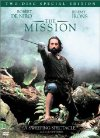 The Mission dvd cover