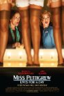 Miss Pettigrew Lives for a Day dvd cover