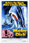 Moby Dick (1956) dvd cover