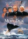 Moby Dick (1998) dvd cover