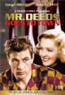Mr. Deeds Goes to Town dvd cover