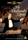 Mr. Holland's Opus dvd cover