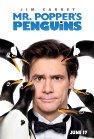 Mr. Popper's Penguins dvd cover