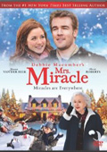 Mrs. Miracle dvd cover