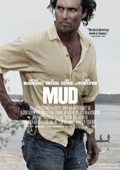 Mud dvd cover
