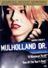Mulholland Dr. dvd cover