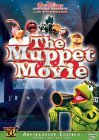 Muppet Movie dvd cover