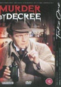 Murder by Decree dvd cover
