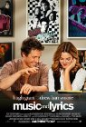 Music and Lyrics dvd cover