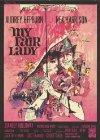 My Fair Lady dvd cover