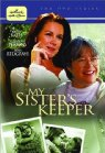 My Sister's Keeper (2002) dvd cover