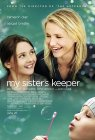 My Sister's Keeper (2009) dvd cover