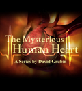 The Mysterious Human Heart dvd cover