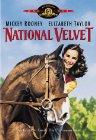 National Velvet dvd cover